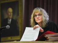 New judge assigned to political corruption lawsuit