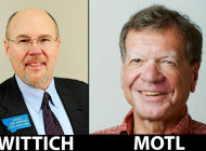 Back and forth motions hurl allegations in lead-up to Wittich corruption trial