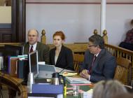 Wittich Corruption Trial Underway