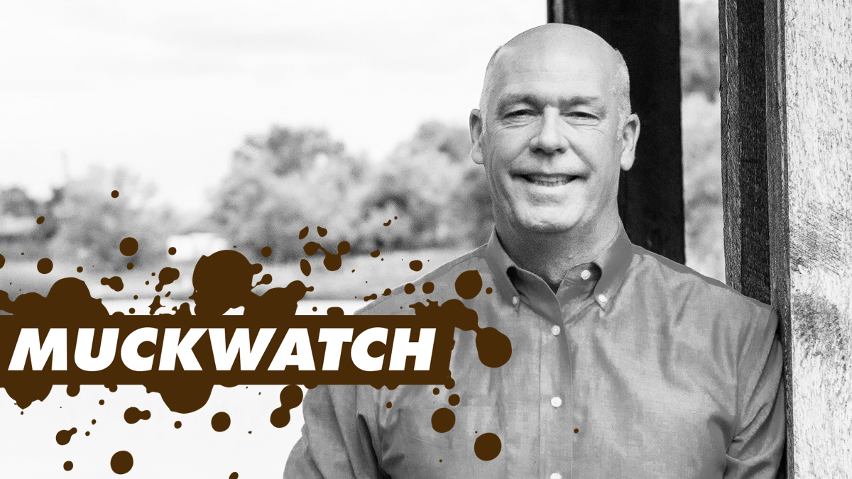 Greg Gianforte Muckwatch
