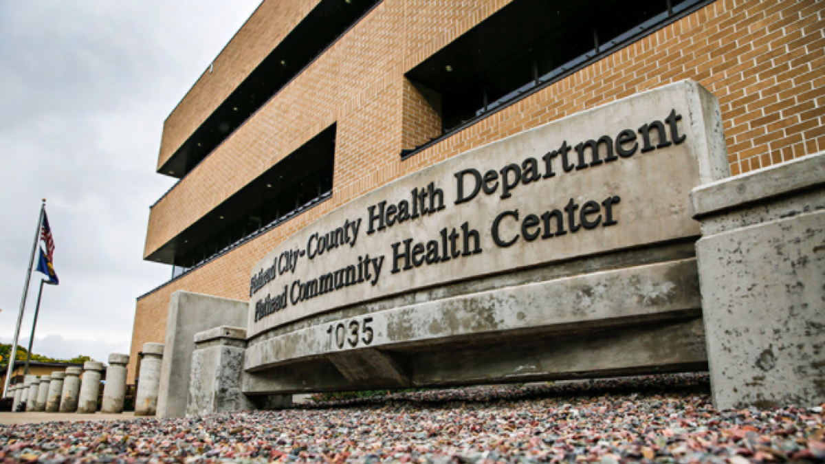 Flathead City County Health Dept.