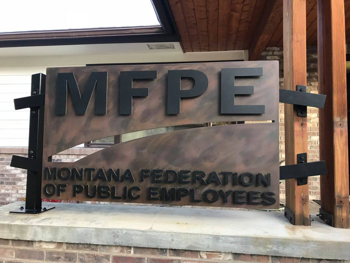 Montana Federation of Public Employees MFPE