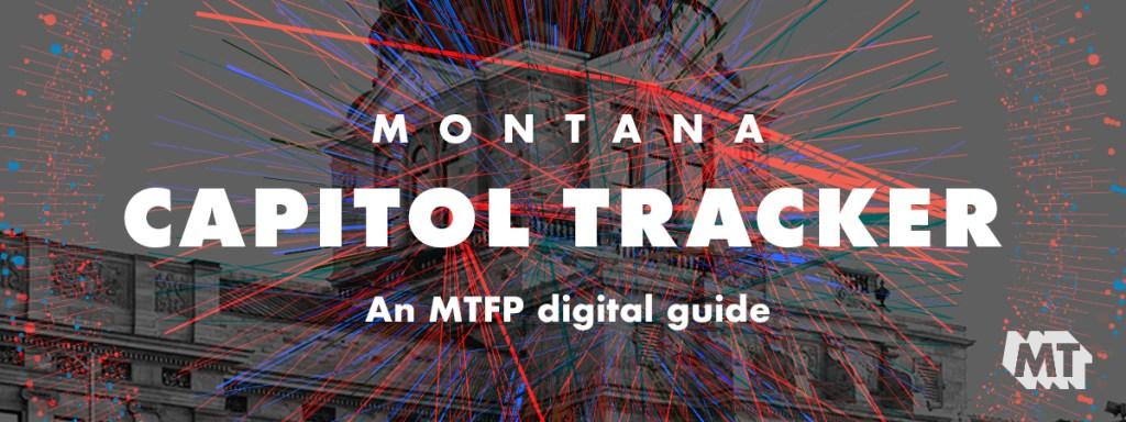 montana free press capitol tracker