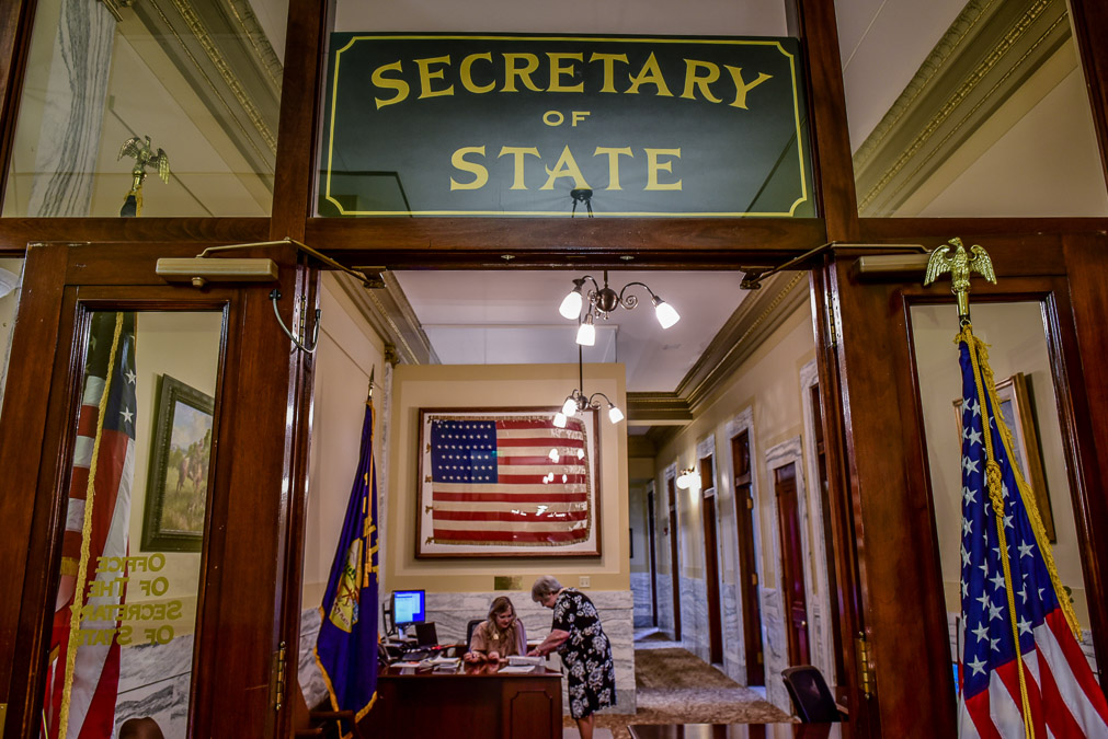 Montana Secretary of State Office
