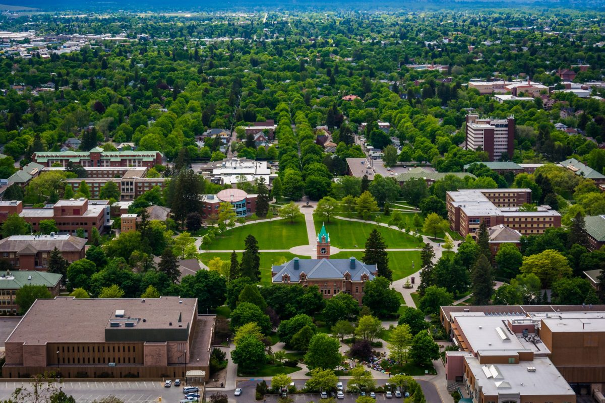 COVID and campuses   Montana Free Press
