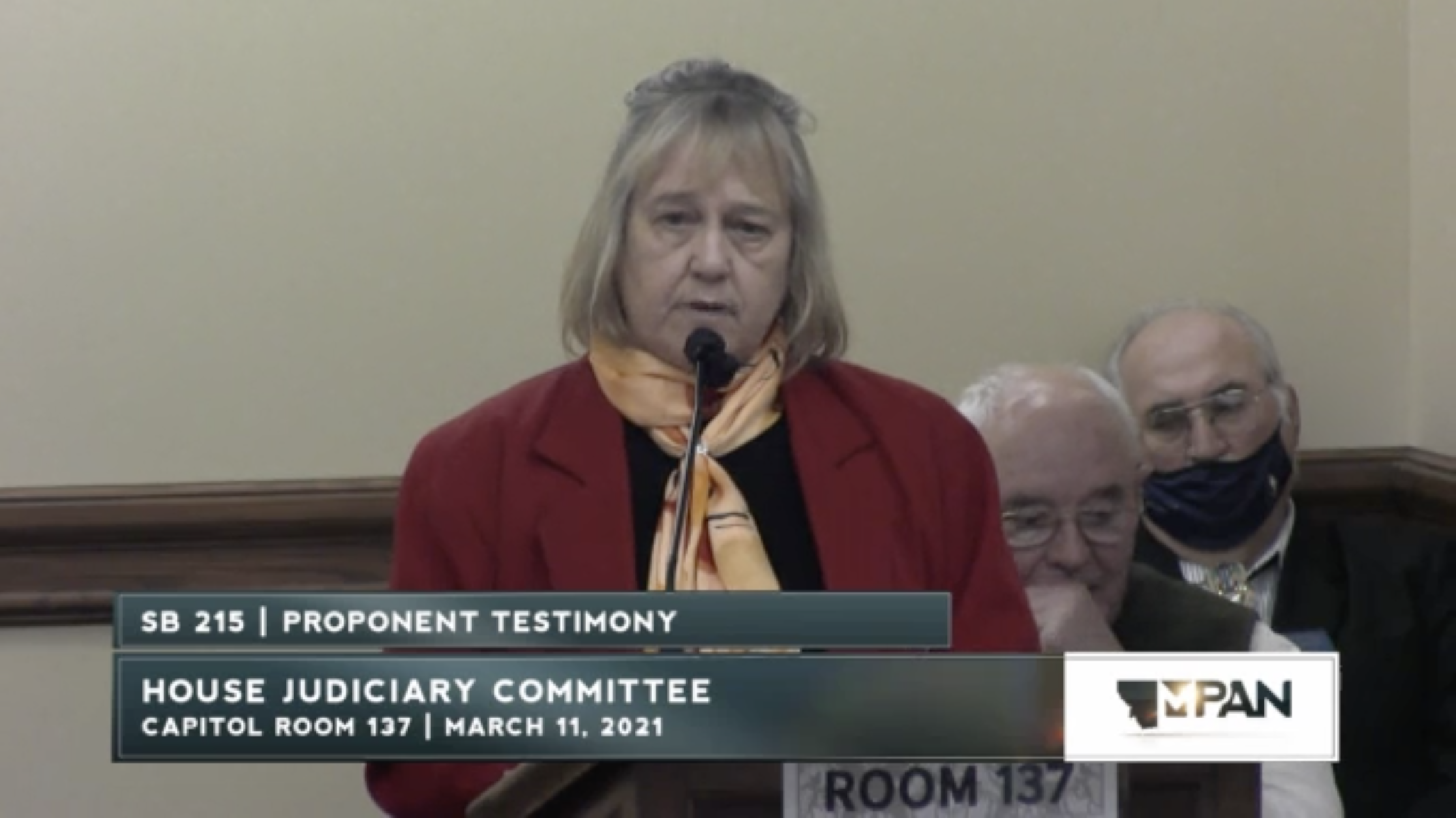 Gianforte administration signal support for religious expression bill | Montana Free Press