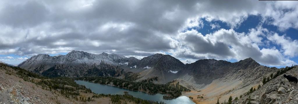 Montana Crazy Mountains