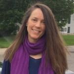 reporter Jill Sundby Van Alstyne